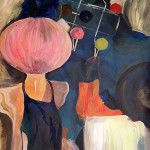 Pracownia Otwarta kurs rysunku lekcje rysunku nauka rysunku malarstwa zajęcia plastyczne artystyczne dla dzieci szkoła rysunku pracownia otwarta Wrocław asp egzaminy ilustracja grafika
