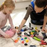 zajęcia plastyczne dla dzieci wrocław