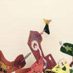 Pracownia Otwarta wystawa uczniów Znasz Ich cafe-bistro kurs rysunku lekcje rysunku nauka rysunku malarstwa zajęcia plastyczne artystyczne dla dzieci szkoła rysunku pracownia otwarta Wrocław asp egzaminy ilustracja grafika