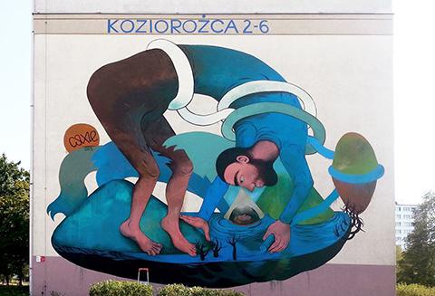 nauka rysunku i malarstwa / kurs rysunku Wrocław / kurs egzaminy asp / Coxie / nauka ilustracji