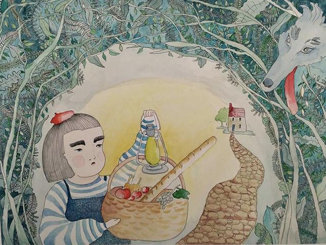 kurs rysunku lekcje rysunku nauka rysunku malarstwa zajęcia plastyczne artystyczne dla dzieci szkoła rysunku pracownia otwarta Wrocław asp egzaminy ilustracja grafika rysunek postaci modela rysunek architektoniczny Coxie Anna Szejdewik Olga Budzan