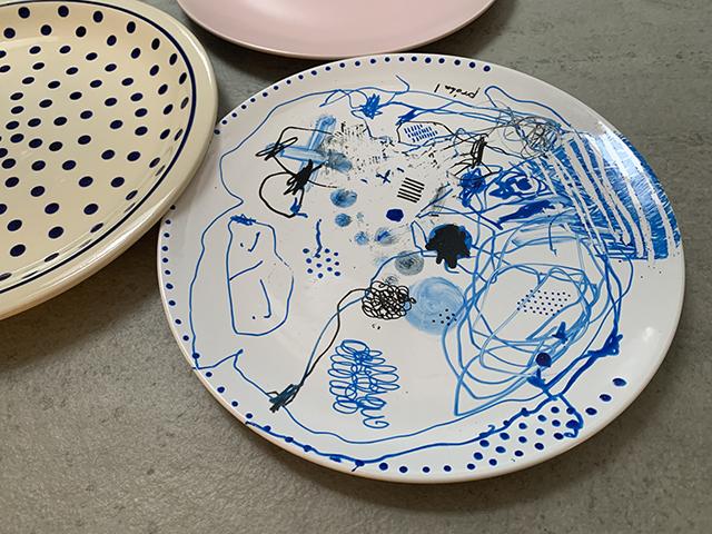 Noc Nadodrze Artystyczne nadodrze warsztaty świąteczne kreatywny czas hobby ceramiki bazgroły rysunek pracownia Otwarta warsztaty plastyczne dzieci rodzice Wrocław kocham